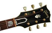 gitaarkop